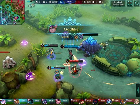 mobile legends apk free for android