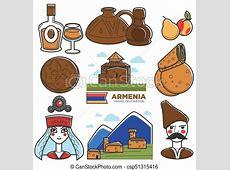 Armenia tourism travel landmarks and armenian famous