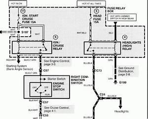 Gl1100 Starter Schematic : starting issues gl1500 information questions ~ A.2002-acura-tl-radio.info Haus und Dekorationen