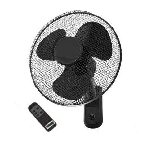 ventilator mit fernbedienung cyclone wandventilator oszillierend 248 40cm mit fernbedienung 1000seeds