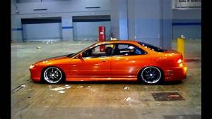 1994 Acura Integra Custom Build