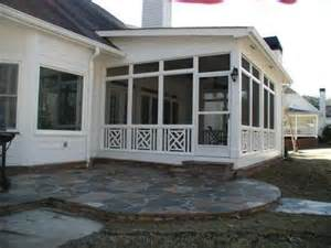 187 shed roof screened in porch plans pdf shed plans free 8