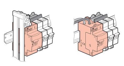 interrupteur le de bureau a propos du branchement de l 39 interrupteur différentiel
