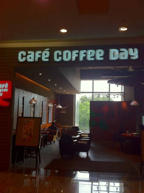 Café coffee day is popularly known as ccd, which is one of the leading chains of café owned by india's largest coffee conglomerate, known as coffee day enterprises. Cafe Coffee Day, Attavar, Mangalore - Zomato