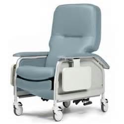 clinical care recliner lumex fr566g geri chair