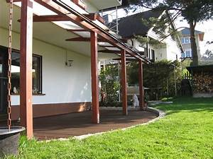 Holz Für Pergola : pergola holz kesseldruckimpr gniert ~ Sanjose-hotels-ca.com Haus und Dekorationen