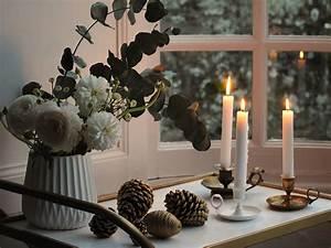 Die schonsten ideen fur deine weihnachtsdeko for Markise balkon mit tapeten landhausstil flur