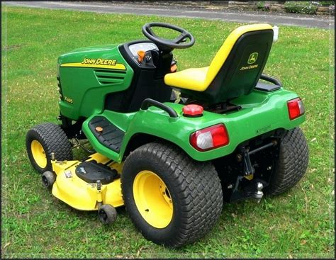 Used Riding Lawn Mowers For Sale Near Me Craigslist