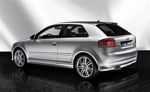 Audi S3 La Centrale : audi s3 2008 cartype ~ Gottalentnigeria.com Avis de Voitures