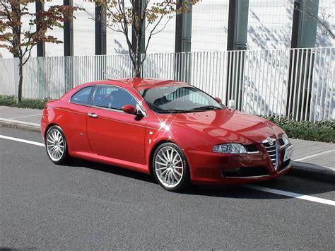 2006 Alfa Romeo Gt Photos, Informations, Articles