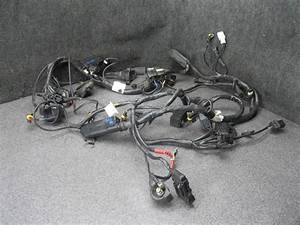 98 Ducati Sport Touring St2 Wiring Wire Harness 39i