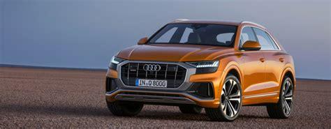 Nuova Audi Q8 2019, I Segreti Del Suv Coupé Sportivo Dei