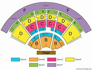 Pnc Pavilion Seating Chart Pnc Music Pavilion Tickets In Charlotte North Carolina