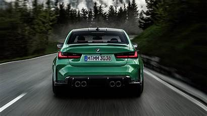 2021 Bmw Competition M3 Wallpapers Supercars M4
