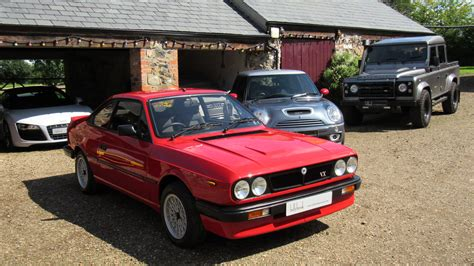 Lancia Classic Cars For Sale