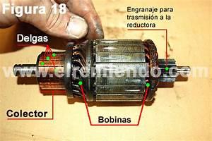 Sistema Electrico De Arranque
