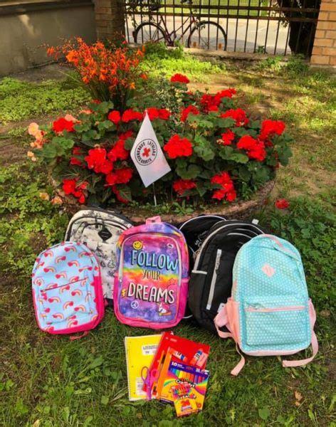 LSK sveic bērnus, jauno mācību gadu uzsākot - LATVIJAS ...