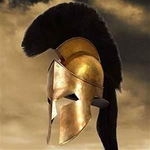 300 King Leonidas Helmet – MuseumReplicas.com