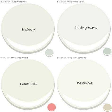 Best White Paint For Ceilings Benjamin Moore