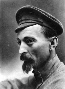 Felix Dzerzhinsky - New World Encyclopedia
