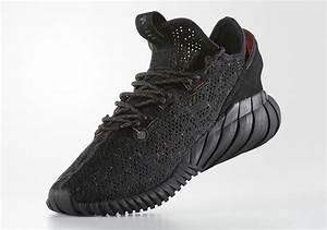 First Look At The adidas Tubular Doom Soc - SneakerNews.com