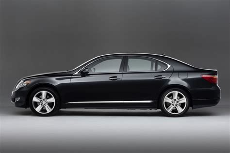 lexus ls  touring edition news  information