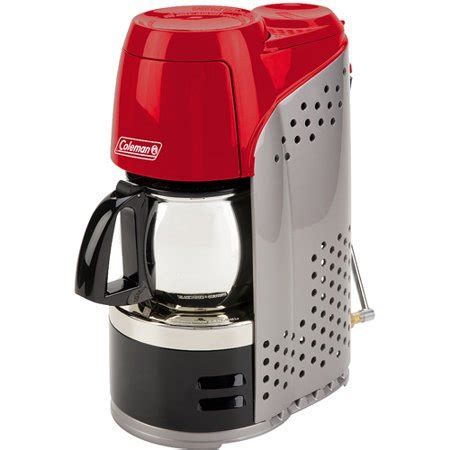Aeropress coffee and espresso maker. Coleman Portable Propane Coffee Maker - Walmart.com