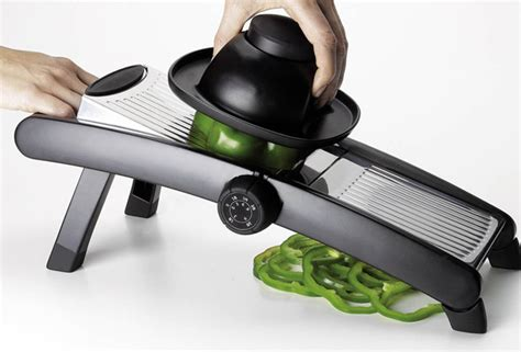 mandoline cuisine product review oxo mandoline slicer