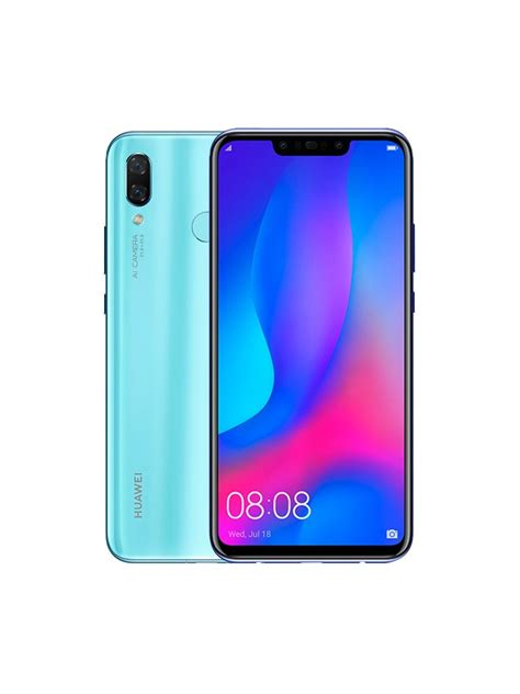 Huawei nova 3 specs, review, release date - PhonesData