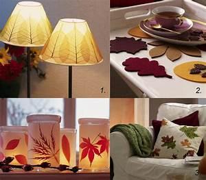 Herbstdeko Ideen Farbenfrohe Tischdeko Und Andere