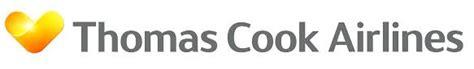Thomas Cook Airlines SA Bookings