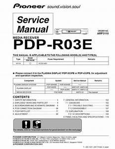 Pioneer Pdp