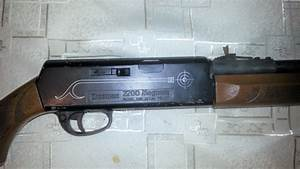 Crosman 2200 Magnum Parts Diagram  U2022 Downloaddescargar Com