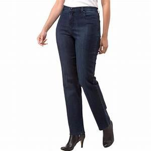 Gloria Vanderbilt Amanda Flora Embroidered Jeans | Jeans ...