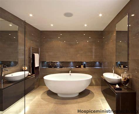 Badezimmer Fliesen Modern by 35 Ideen F 252 R Badezimmer Braun Beige Wohn Ideen Home In