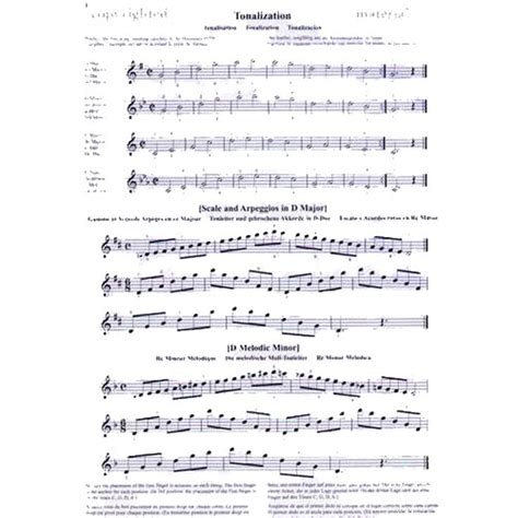 Suzuki Violin Sheet by Suzuki Violin School Volume 4 Shar Sharmusic