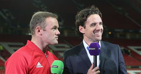 Former Manchester United player Owen Hargreaves suggests ...