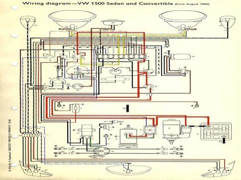 1969 Vw Beetle Wiring Diagram by 1972 Vw Beetle Engine Wiring Diagram Wiring Forums