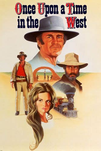 """""""Once Upon A Time In The West"""" (1969)   Sinema"""