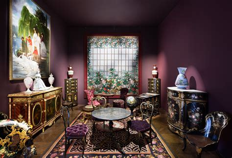 empire drawing room