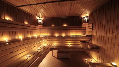 Sauna : 18 Reasons Why You Need To Use A Sauna
