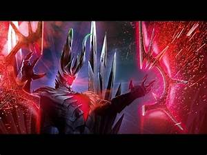 Fractal Horns Of Inner Abysm Terrorblade Arcana Preview