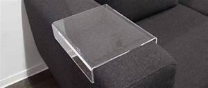 Tablett Für Hocker : ronda beistelltisch hocker mit stauraum ~ Buech-reservation.com Haus und Dekorationen