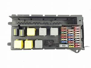 Mercedesbenz Sprinter 2013 On Fuse Box  Diesel    Manual  For Sale From Scb Vehicle Dismantlers