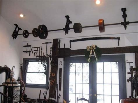 forge village blacksmith