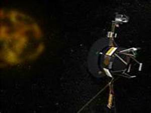 Nasa Voyager Enters Solar Systems Final Frontier | Party ...
