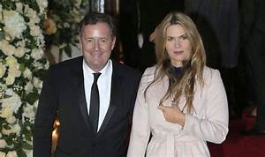 Piers Morgan told Frank Lampard that Christine was 'out of ...