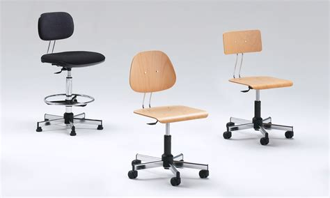 sedie e sgabelli sgabelli regolabili da laboratorio e disegnatore sedie