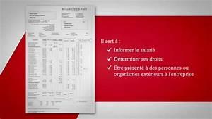 Le Bulletin De Paie Expliqu U00e9 Par Les Experts Adp
