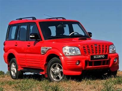 Scorpio Mahindra Wallpapers 2006 Cars 2009 Modified